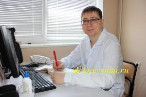 доктор Рома